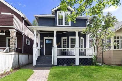 Single Family for sale in 631 12 Avenue NE, Calgary, Alberta, T2E1B2