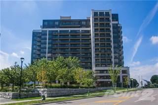 Apartment for sale in 55 De Boers Drive, Toronto, Ontario