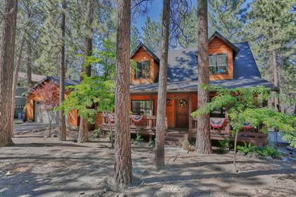 Residential Property for sale in 1142 Robin Road, Wrightwood, CA, 92397