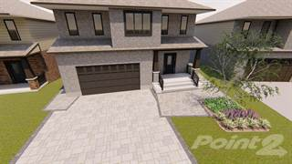 Residential Property for sale in 70 River Ridge Street, Kitchener, Ontario, N2A 0H2