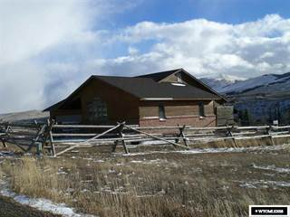 Single Family for sale in 1311 Fairview, Dubois, WY, 82513