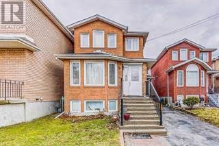 Single Family for sale in 171 CLONMORE DR E, Toronto, Ontario, M1N1X9
