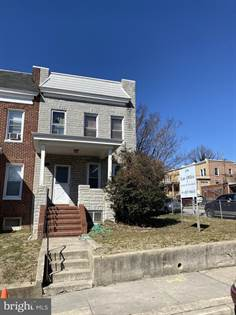 Residential Property for sale in 4316 BELAIR ROAD, Baltimore City, MD, 21206