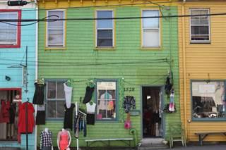 Comm/Ind for sale in 1528 Queen St, Halifax, Nova Scotia