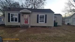 Single Family for sale in 307 Roosevelt Circle, Morrilton, AR, 72110
