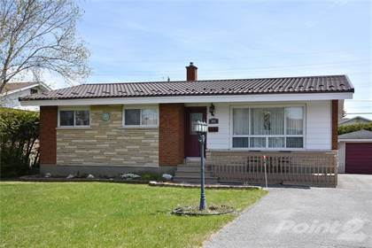 Residential Property for sale in 26 Brent Ave, Ottawa, Ontario, K2G 3K8