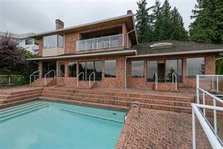 Single Family for sale in 2366 WESTHILL DRIVE, West Vancouver, British Columbia, V7S2Z5