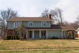 Single Family for sale in 483 Graywood Drive, Ballwin, MO, 63011