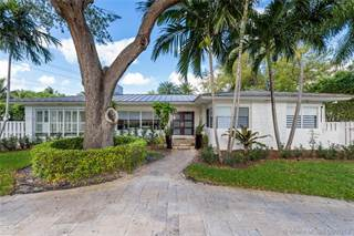 Single Family for rent in 1015 NE 97th St, Miami Shores, FL, 33138