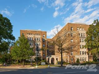 Apartment for rent in The Archer, Washington, DC, 20016