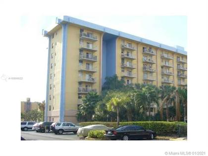 Residential for sale in No address available 217E, Miami, FL, 33126