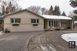 Single Family for sale in 220 Dunkirk DR, Winnipeg, Manitoba, R2M3W9