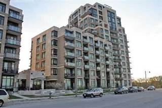 Condo for rent in 151 Upper Duke Cres 209, Markham, Ontario, L6G0E1