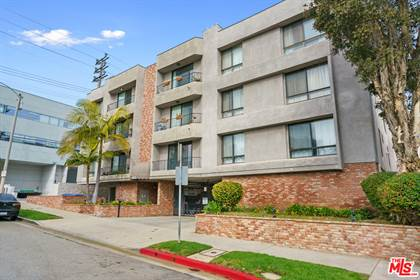 Residential Property for sale in 1812 Overland Ave 105, Los Angeles, CA, 90025