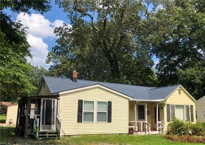 Residential Property for sale in 5936 Marshall Avenue, Newport News, VA, 23605