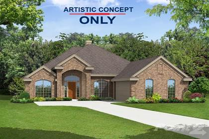 Singlefamily for sale in 4100 Frontera Vista Drive, Fort Worth, TX, 76179