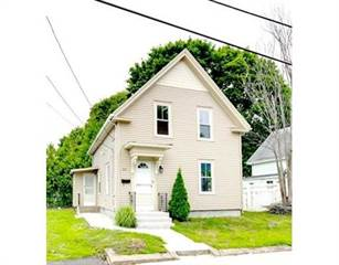 Single Family for sale in 22 Parker St, New Bedford, MA, 02740