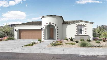 Singlefamily for sale in 14320 W. Artemisa Ave., Surprise, AZ, 85387