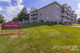 Apartment for rent in Platinum Valley Apartments - Plan B, Sioux Falls, SD, 57108