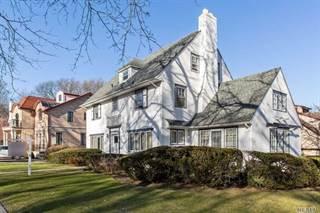 Single Family for sale in 82-29 Abingdon Rd, Kew Gardens, NY, 11415