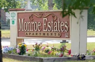 Apartment for rent in Monroe Estates, MO, 65536