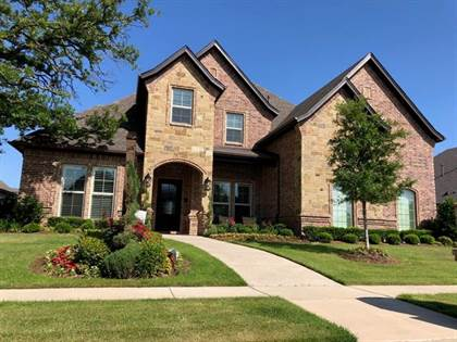 Residential Property for sale in 7403 Seclusion Ridge Drive, Arlington, TX, 76001