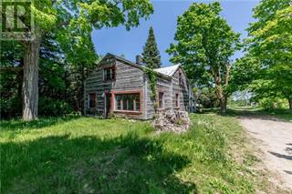 Single Family for sale in 19 GREY ROAD, Collingwood, Ontario