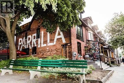 Retail Property for sale in 1727 DUNDAS ST W, Toronto, Ontario, M6K1V4