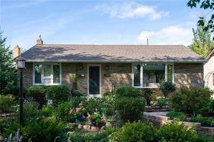 Single Family for sale in 951 Southwood Avenue, Winnipeg, Manitoba, R3T1J4