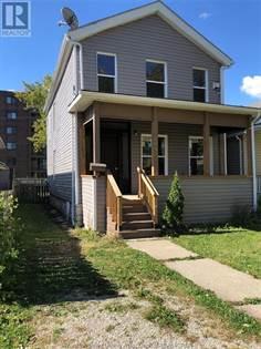 Single Family for sale in 1063 WINDSOR AVENUE, Windsor, Ontario, N9A1K3