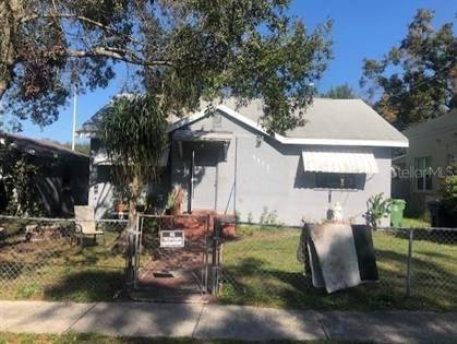 Residential Property for sale in 5112 E 20TH AVENUE, Tampa, FL, 33619