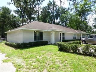 Multi-family Home for sale in 3235 SE 10TH AVENUE 1 & 2, Ocala, FL, 34471