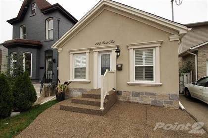 Residential Property for sale in 122 WEST Avenue N, Hamilton, Ontario, L8L 5C3