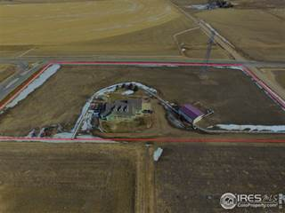 Single Family for sale in 12949 County Road 72, Woods Lake, CO, 80615