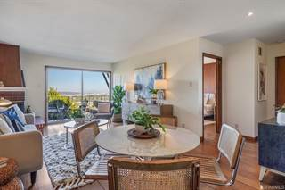 Residential Property for sale in 616 Moraga Street 3, San Francisco, CA, 94122