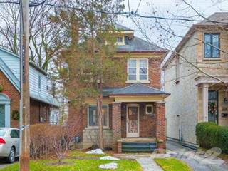 Residential Property for sale in 377 Balliol St, Toronto, Ontario