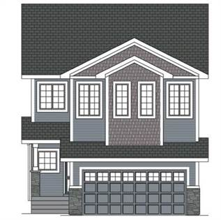 Single Family for sale in 821 Ebbers CR NW NW, Edmonton, Alberta, T5Y3V2