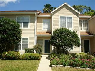 Townhouse for rent in 2117 CLOVER HILL ROAD, Palm Harbor, FL, 34683