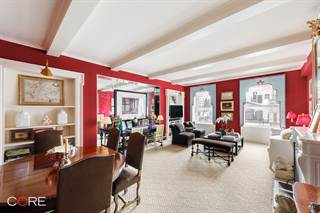 Co-op for sale in 1010 Fifth Avenue 6C, Manhattan, NY, 10028
