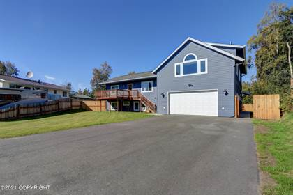 Residential Property for sale in 2405 Clements Drive, Anchorage, AK, 99515