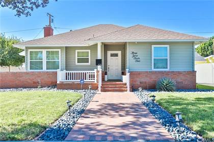 Residential Property for sale in 3045 Rutgers Avenue, Long Beach, CA, 90808