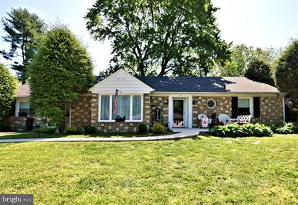 Residential Property for sale in 21 BRIDLE PATH LANE, Feasterville Trevose, PA, 19053