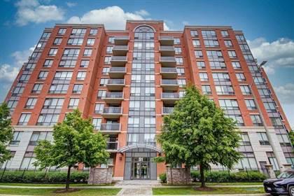 Condominium for sale in 51 Times Ave 908, Markham, Ontario, L3T 7X7
