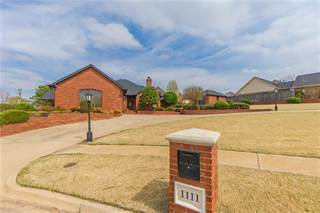Single Family for sale in 1111 Fountain Gate Court, Norman, OK, 73072