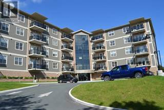 Condo for rent in 566 TOPSAIL Road Unit, St. John's, Newfoundland and Labrador, A1E2C9