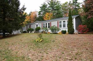 Residential Property for sale in 20 Harvey Brook Road, Wolfeboro, NH, 03894