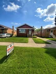 Single Family for sale in 293 Oglesby Avenue, Calumet City, IL, 60409