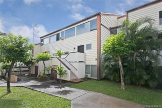 Townhouse for sale in 98-360 Koauka Loop 230, Waimalu, HI, 96701