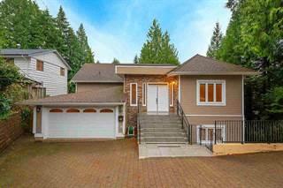 Single Family for sale in 1041 PROSPECT AVENUE, North Vancouver, British Columbia, V7R2M6