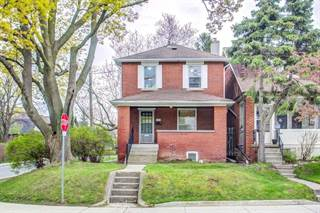 Residential Property for sale in 137 Maplewood Ave, Toronto, Ontario, M6C1J8